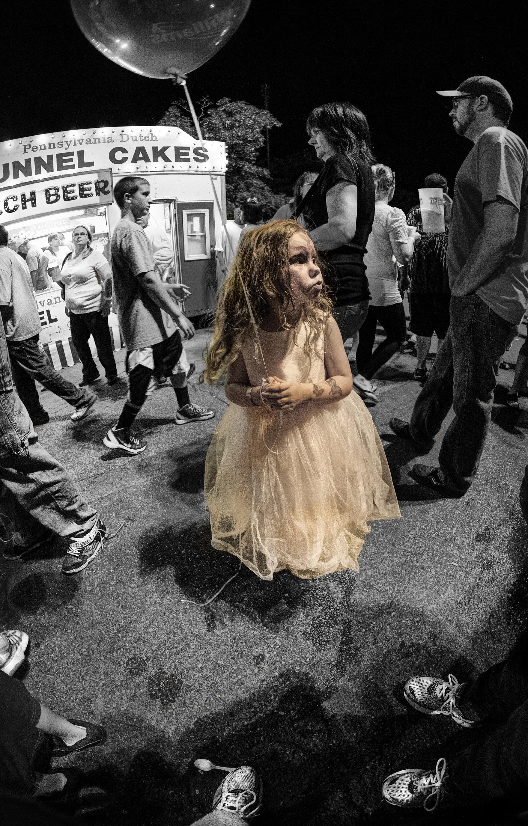 Lost Princess Copyright Daniel