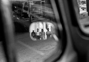 'Mirror Image' Copyright 1972 Daniel D. Teoli Jr  MR
