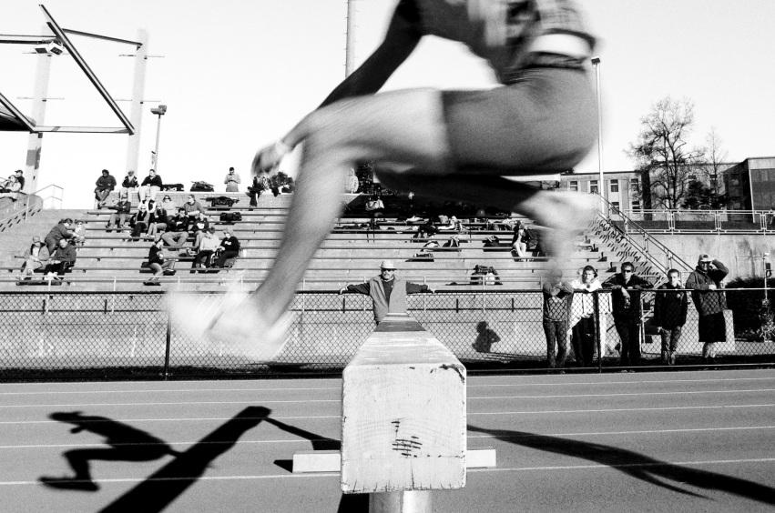 Steeplechase 2005 Copyright Daniel D. Teoli Jr.