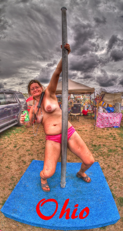 w 'Pole Dancer Ross County' Copyright 2012 Daniel D. Teoli Jr JPEG fr