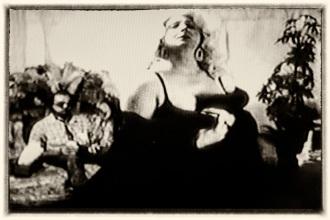 11 Barbara LeMay in Gone...Up In Smoke! 1975 mr