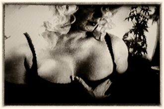 13 Barbara LeMay in Gone...Up In Smoke! 1975 mr