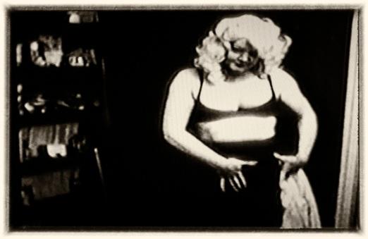 15 Barbara LeMay in  Gone...Up In Smoke!  1975 mr