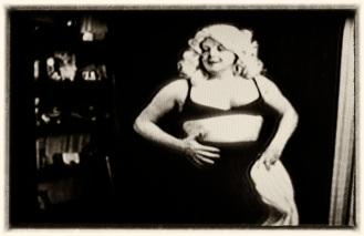16 Barbara LeMay in Gone...Up In Smoke! 1975 mr