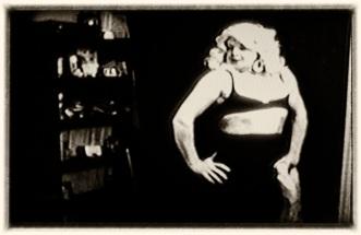 18 Barbara LeMay in Gone...Up In Smoke! 1975 mr