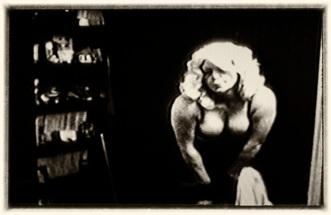 19 Barbara LeMay in Gone...Up In Smoke! 1975 mr