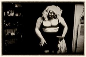 20 Barbara LeMay in Gone...Up In Smoke! 1975 mr