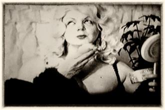 27.Barbara LeMay in Gone...Up In Smoke! 1975 mr