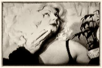 28 Barbara LeMay in Gone...Up In Smoke! 1975 mr