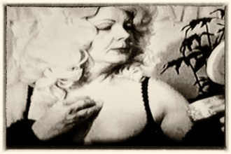 29.Barbara LeMay in Gone...Up In Smoke! 1975 mr