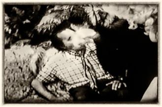 31. Barbara LeMay in Gone...Up In Smoke! 1975 mr