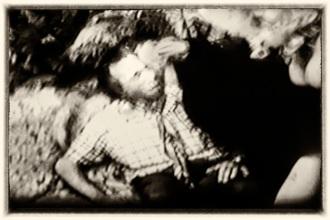 32. Barbara LeMay in Gone...Up In Smoke! 1975 mr