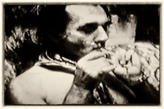 34.Barbara LeMay in Gone...Up In Smoke! 1975 mr
