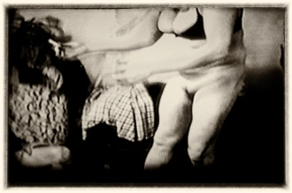 38. Barbara LeMay in Gone...Up In Smoke! 1975 mr