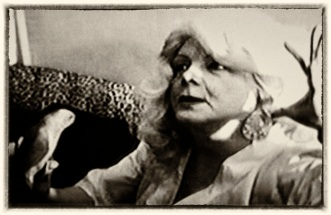 4 Barbara LeMay in Gone...Up In Smoke! 1975 mr
