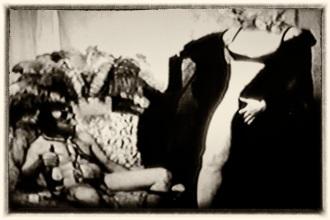 50. Barbara LeMay in Gone...Up In Smoke! 1975 mr