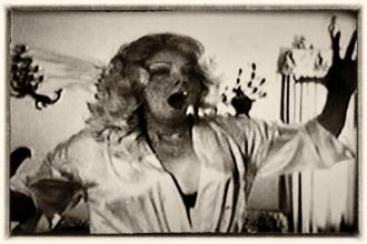 7 Barbara LeMay in Gone...Up In Smoke! 1975 mr