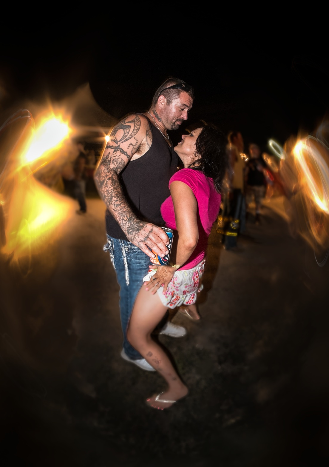 'Dirty Dancing' Copyright 2013 Daniel D. Teoli Jr V6