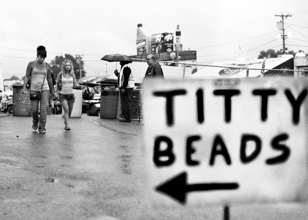 Titty Beads copyright 2014 Dnaiel D. Teoli Jr.