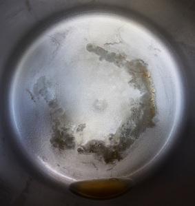 1 gal tap water distilled mr