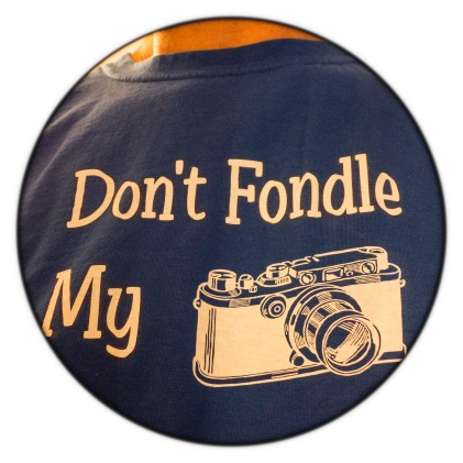 Camera Fondler 2 copyright 2015 Daniel D. Teoli Jr.mr
