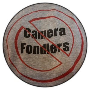 Camera Fondler copyright 2015 Daniel D. Teoli Jr. mr
