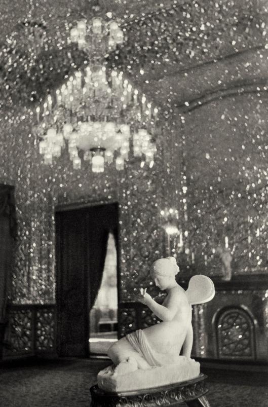 HCB Tehran 1950
