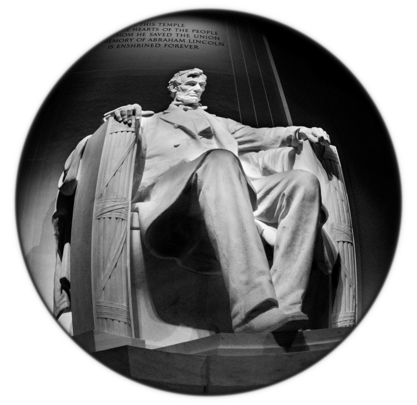 Lincoln Memorial Copyright 2014 Daniel D. Teoli Jr. mr