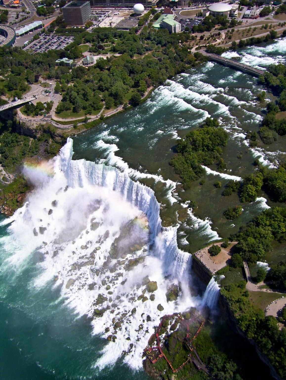 Niagara Falls copyright 2009 Daniel D.Teoli Jr. mr