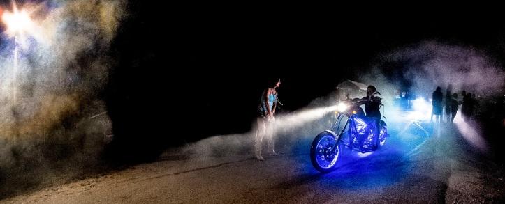 Bikers' Mardi Gras copyright 2014 Daniel D. Teoli Jr. lr