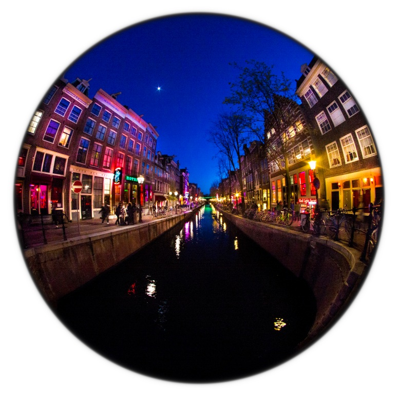 De Wallen copyright 2014 Daniel D. Teoli jr.