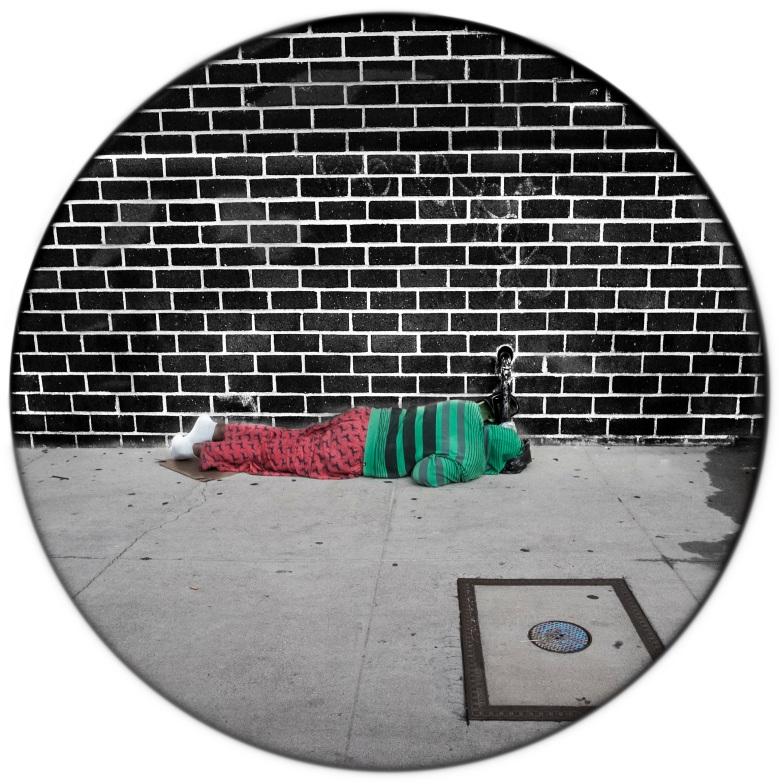 Homeless L.A. 2015 Daniel D. Teoli Jr. mr