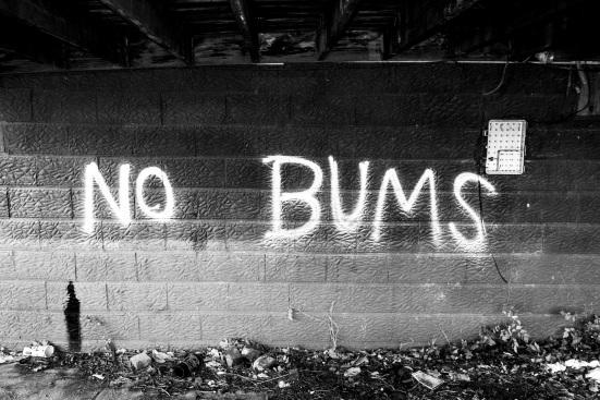 No Bums 2015 Daniel D. Teoli Jr. mr