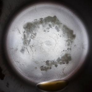 1 gal Pittsburgh tap water distilled