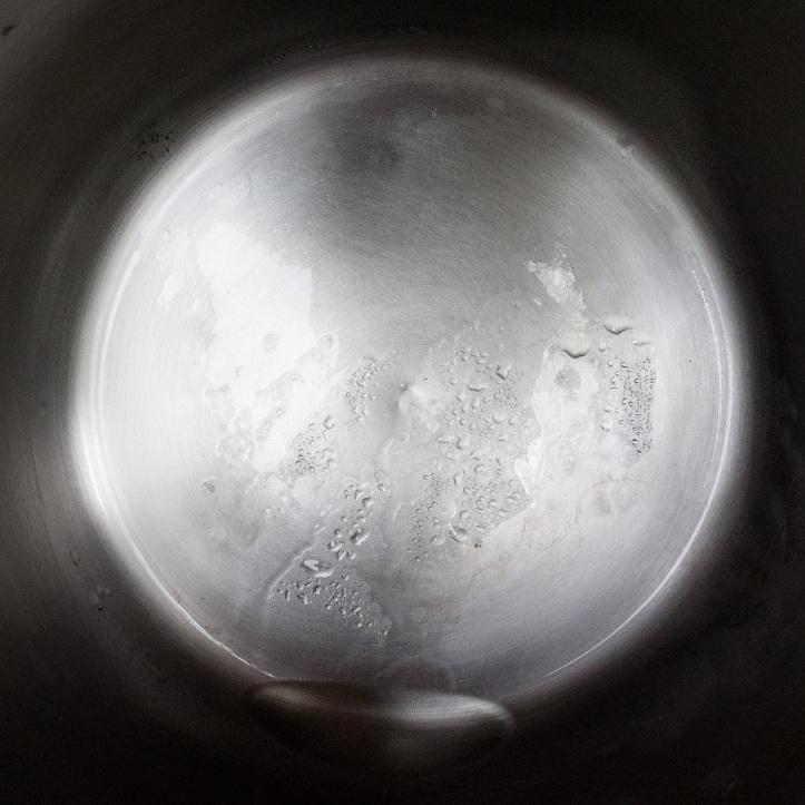 Distillation Residue 1 Gal Member's Mark Sam's Club Purified Water w Minerals 5.26.20