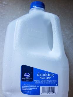 Kroger Drinking Water