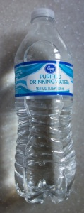 Kroger Purified Drinking Water sm
