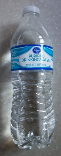 Kroger Purified Drinking Water sm