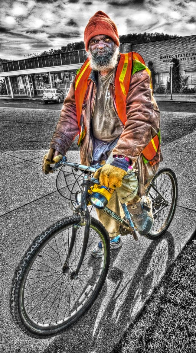 Moondog Wheeling WV 2014 Daniel D. Teoli Jr.