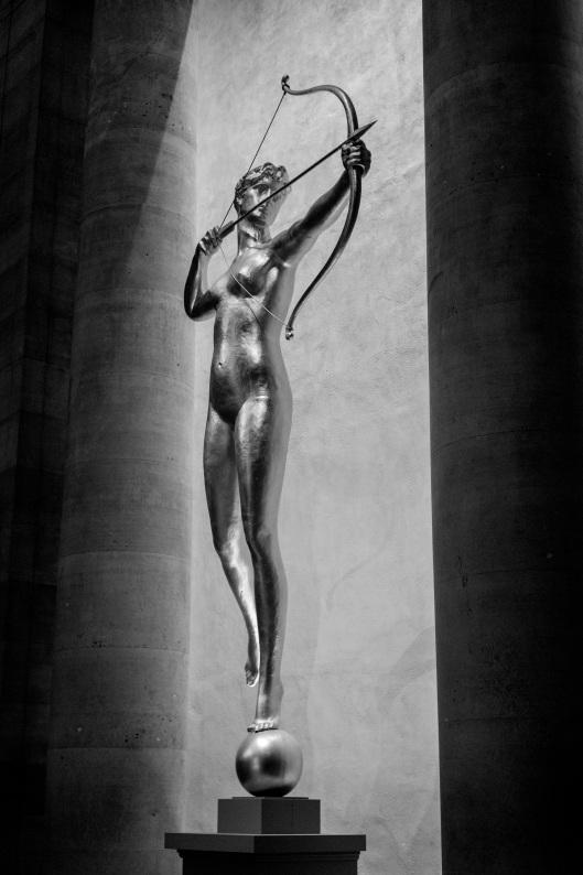 Diana PhiliadelphiaMuseum of Art 2015 Daniel D. Teoli Jr.