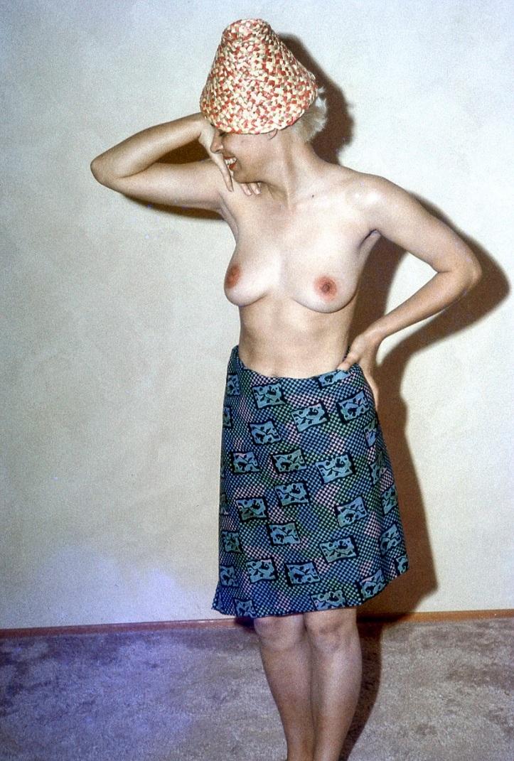 Beatnik 1959 - Daniel D. Teoli Jr. Archival Collection j