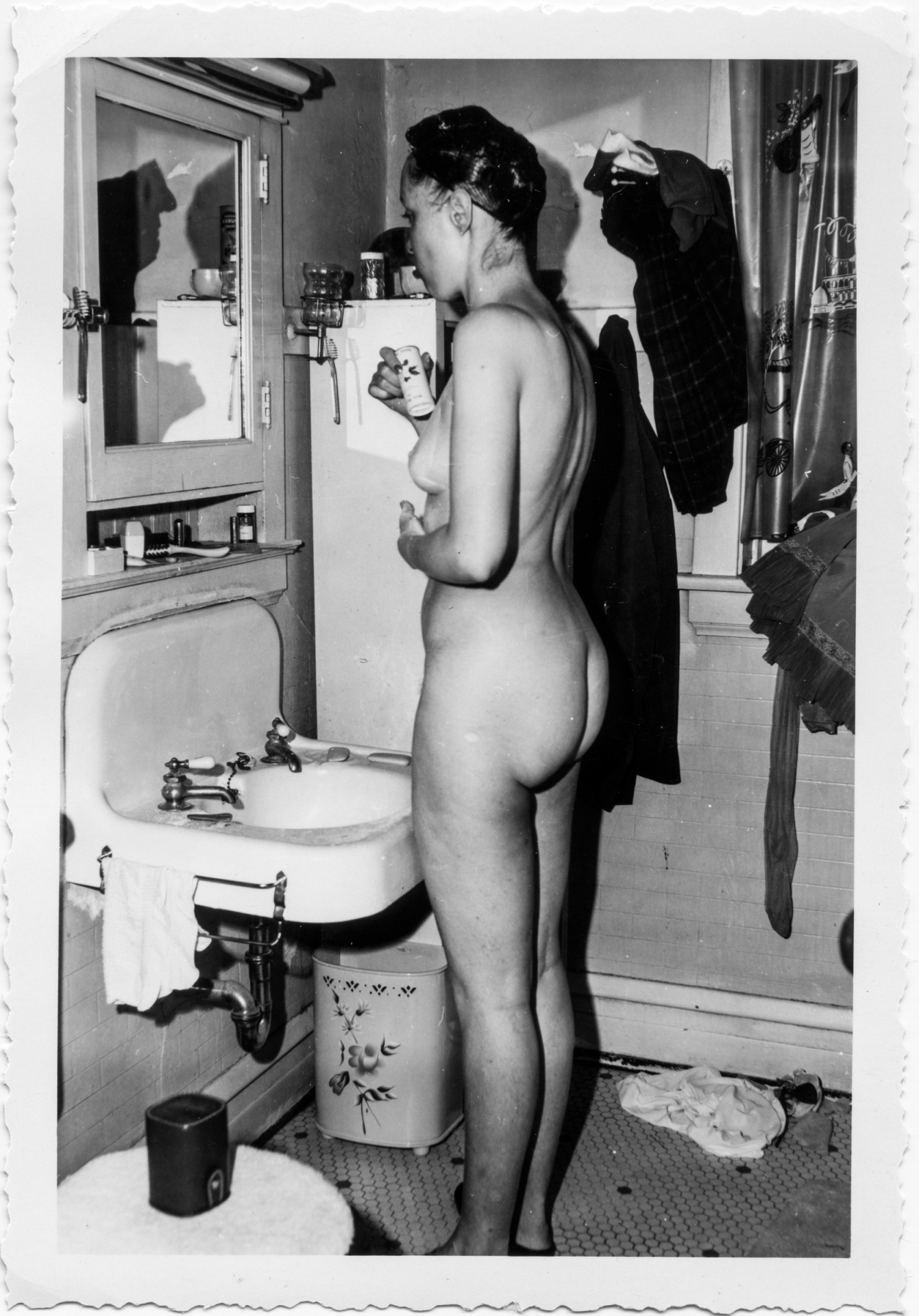 Girls of the Beat Generation Daniel D. Teoli Jr. Archival Collection (1)