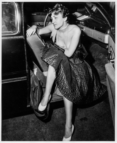 Women of the Beat Generation - Daniel D. Teoli Jr. Archival Collection (1)