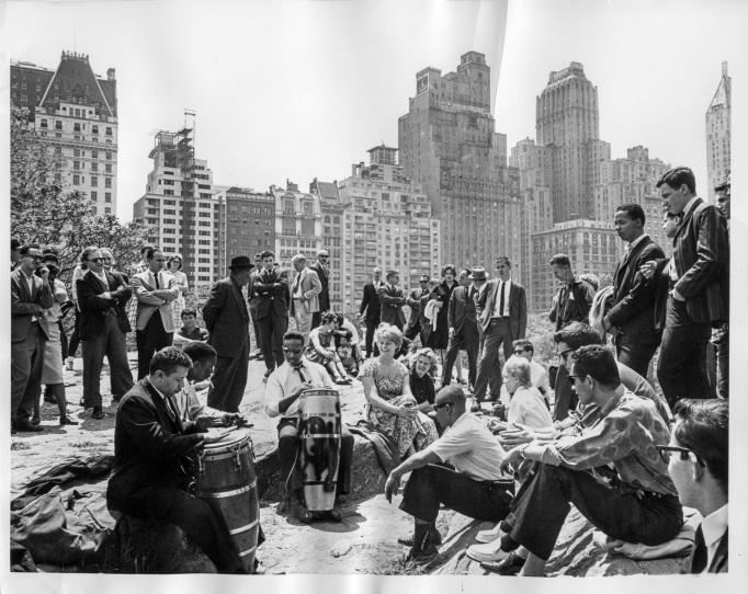Women of the Beat Generation - Daniel D. Teoli Jr. Archival Collection (2)