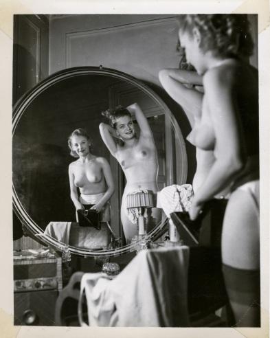 Women of  the Beat Generation - Daniel D. Teoli Jr. Archival Collection (3)m