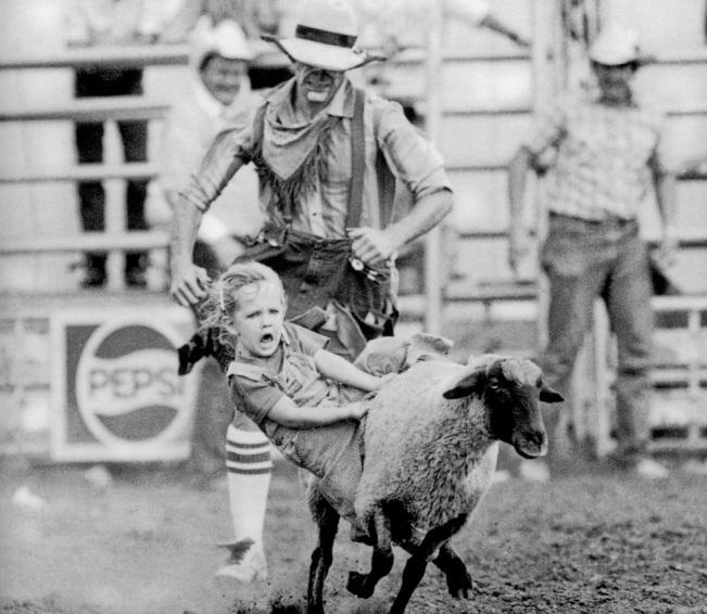 1958 (est) - Mutton Buster