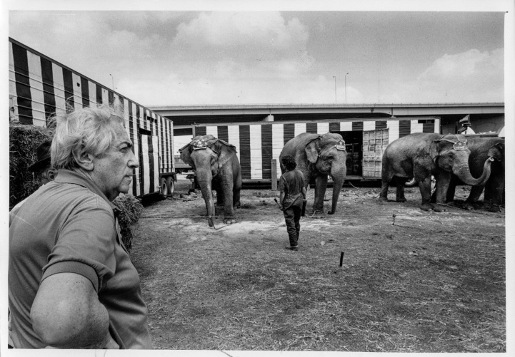 1986 - Selection from The End of an Era - Daniel D. Teoli Jr. Archival Collection mr