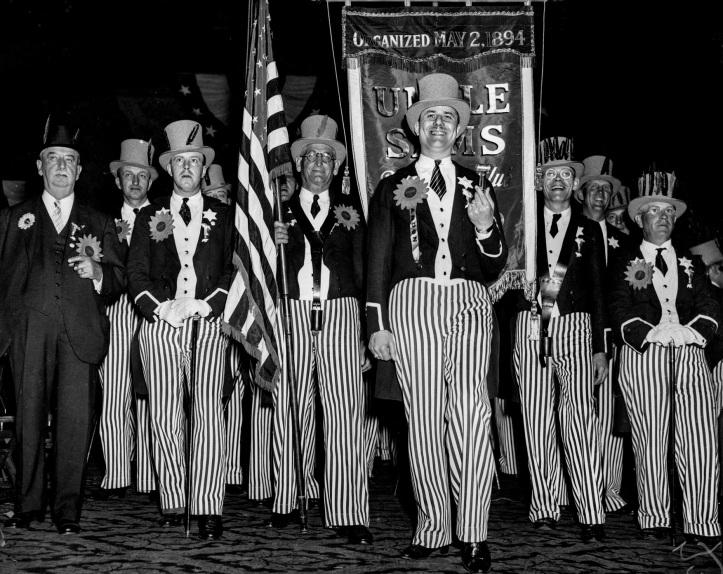 1936 RNC Temple of Dreams - Daniel D. Teoli Jr Archival Collection (44)m