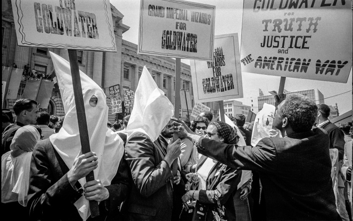1964 RNC San Francisco KKK..