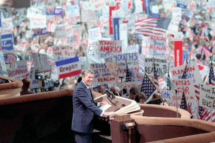1984 RNC